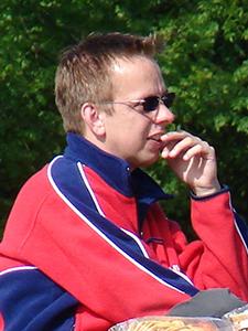 Ross Langton